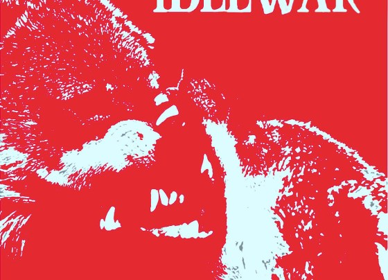 Idlewar - Dig In album cover