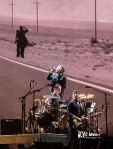 U2 - June 23rd 2017