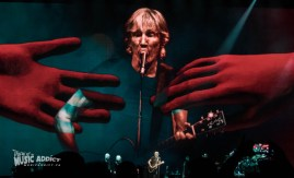Roger Waters, Bell Centre October 16 2017