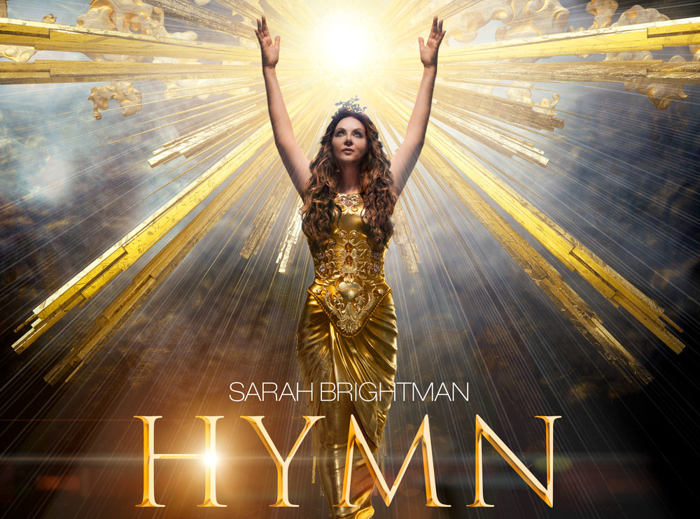Album review: Sarah Brightman - Hymn