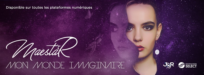 Music video: MaestaR - Mon Monde Imaginaire