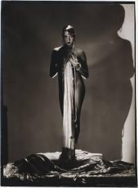 Joséphine Baker en 1929. Fotografía de George Hoyningen-Huene.
