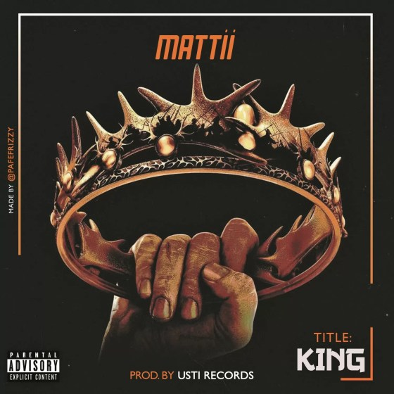 mattii-king