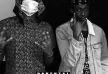 BayShit (King Cizzy & Nicko Journey) - Prada