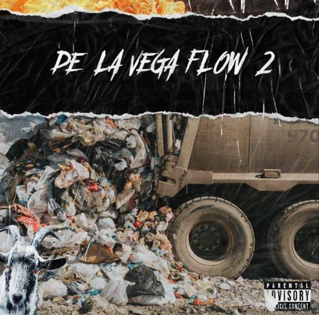 Kiba The Seven & Valentino De La Vega - De La Vega Flow 2