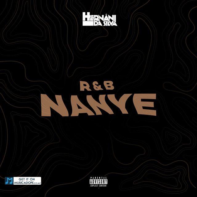 Hernâni da Silva - R&B Nanye Vol.2 - Amor É Sacrifício (Deluxe Edition)