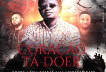 Gonty & Bell Serras - Coração Ta Doer (feat. Kingston Baby)
