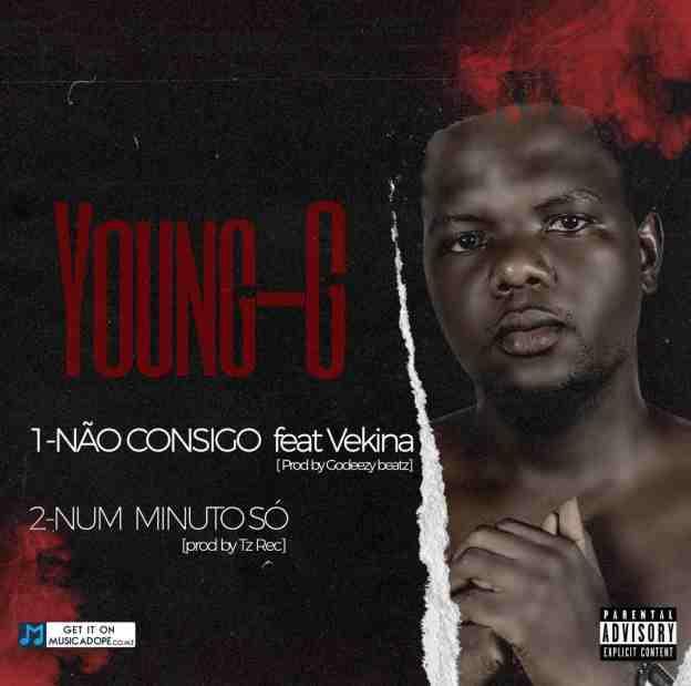 Young G – Num Minuto Só