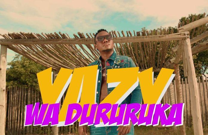 Yazy – Wa Dururuka
