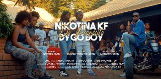 """Nikotina KF e Dygo Boy liberam videoclipe """"De Propósito"""", assista!"""