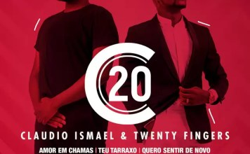 Cláudio Ismael & Twenty Fingers – C20 (EP)