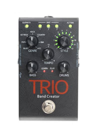 TRIO-2