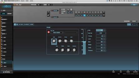 Boss-Tone-Studio
