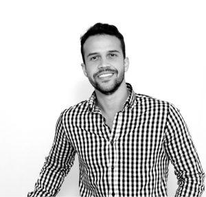 Gabriel Pinto, gerente de vendas da ProShows