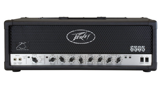Peavey – 6505+