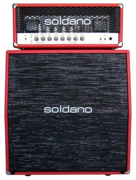 Soldano amplificador