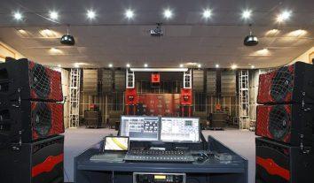 Demo room na Espanha
