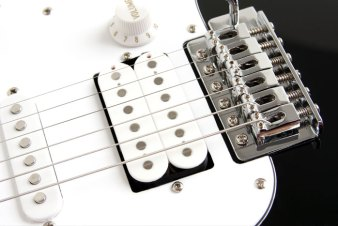 guitarra eagle STS ponte