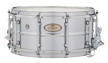 Pearl Concert Steel Snare Drum