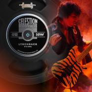 celestion lynchback IR