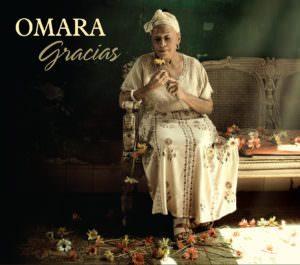 Gracias Omara Portuondo