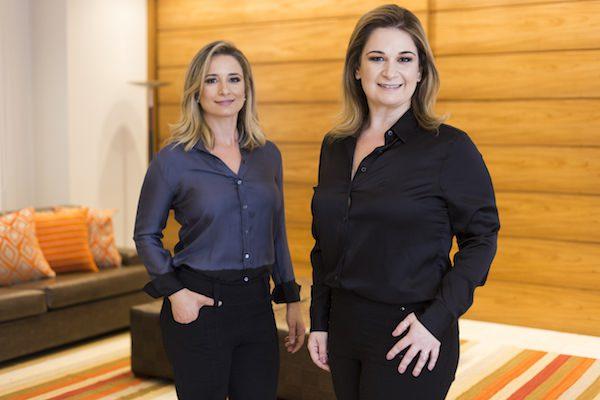 Simone e Priscila