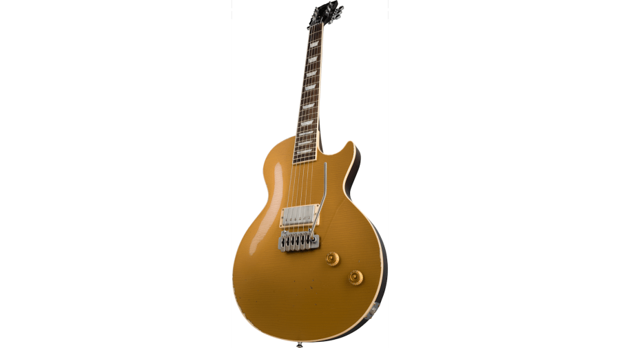 Gibson J Perry