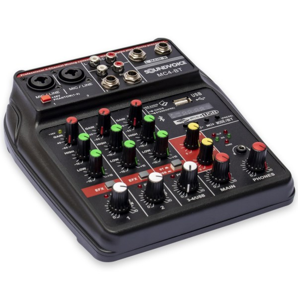 soundvoice MC BT