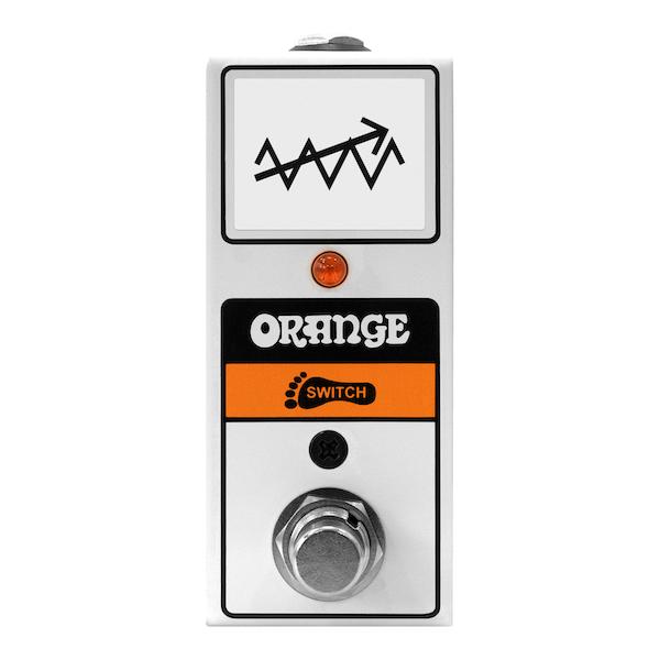 orange FS Mini Sticker copia