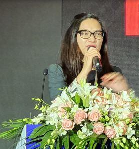 Fanny-Cheng-President