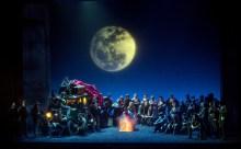 Escena Acto II