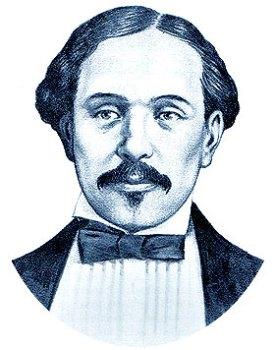 Francisco Gonzales Bocanegra - Compositor del himno nacional mexicano