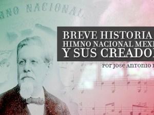 historia himno nacional