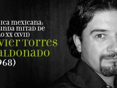 Javier Torres Maldonado