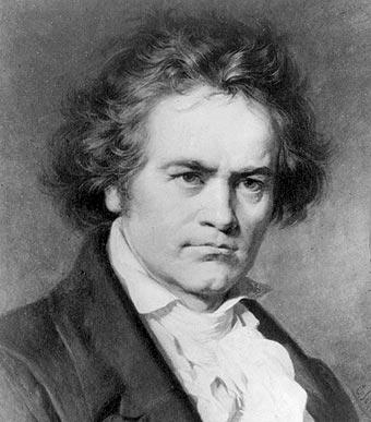 titanes de la música clásica