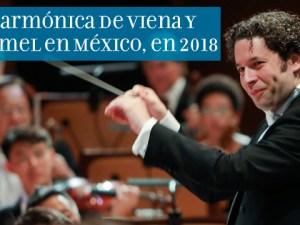 Gustavo Dudamel en México
