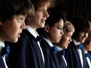 Coro de niños de Windsbach