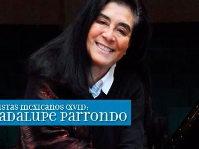 Guadalupe Parrondo