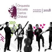 Orquesta Escuela Carlos Chávez