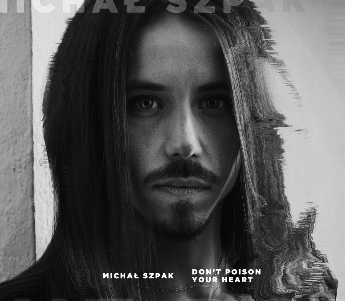 Michał Szpak - biografia