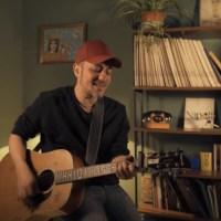 DARIO SANSONE - online il video live di 'A MANO 'E DIOS dedicato a DIEGO ARMANDO MARADONA
