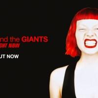Sophie And The Giants - ora su spotify e in radio RIGHT NOW il nuovo singolo dopo il successo di Hypnotized