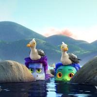 LUCA - scopri le voci italiane del nuovo film Disney e Pixar