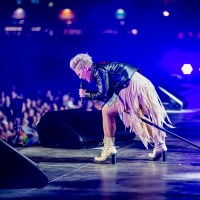 P!nk: All I Know So Far - anteprima video del docu-film in arrivo su Amazon Prime Video