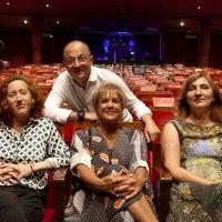 TEATRO CARCANO - sarà il gruppo Sosia & Pistoia a gestire il nuovo corso del Teatro