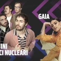 AMAZON MUSIC - annuncia il Prime Day Live su Twitch Italia con Gaia e Pinguini Tattici Nucleari presentato da Victoria Cabello
