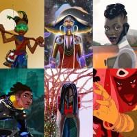 DISNEY+  presenta una collezione in dieci parti di film originali firmata dai creatori africani KIZAZI MOTO: GENERATION FIRE