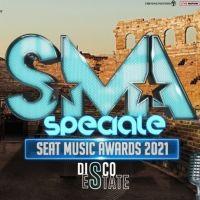 SPECIALE SEAT MUSIC AWARDS DISCO ESTATE - ALL'ARENA DI VERONA condotto da NEK aperte le vendite dei biglietti