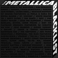 METALLICA - THE METALLICA BLACKLIST la raccolta con 53 artisti che hanno interpretato i brani celebri della band heavy metal, video playlist