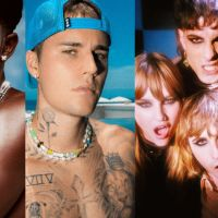 MTV EMA 2021 - si terranno in Ungheria i Måneskin sono nominati nelle categorie Best Rock, Best Group, Best Italian Act